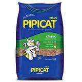 Pipicat Classic 4KG - Areia Higiênica - Kelco