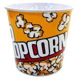 Pipoqueira plástica popcorn - mcd - C.o