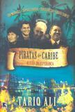 Piratas do caribe - o eixo da esperanca - Record