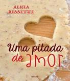 Pitada De Amor, Uma - Benvira (saraiva)