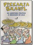 Pizzaria Brasil - Devir