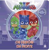 PJ Masks - Os heróis da noite