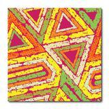Placa Decorativa - Abstrato - 1595plmk - Allodi