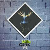 Placa Decorativa  Xerneas - Mille