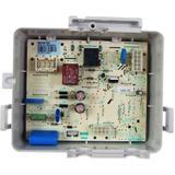 Placa eletronica modulo de potencia geladeira brastemp 220v - Brastemp/consul