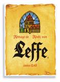 Placa Leffe - Tecnolaser