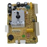 Placa Potência Lavadora Electrolux LTC15 70200649