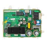 Placa potencia lavadora - lse12 - Electrolux