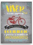 Placa Viver - Tecnolaser