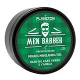 Plancton Men Barber Pomada Modeladora 100g