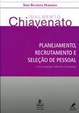 Planejamento, Recrutamento e Seleção de Pessoal - Manole