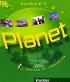 Planet 3 - Kursbuch - Hueber