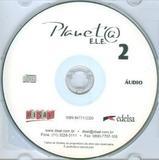 Planeta 2 cd clase (1) nacional - Edelsa (anaya)