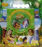 Planeta Anima - Caixa + DVD - Bicho esperto