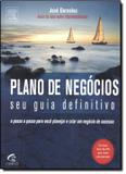 Plano de negocios - o seu guia definitivo - Campus universitario (elsevier)