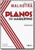 Planos de marketing: um guia pratico - Saraiva