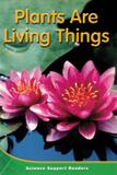 Plants are living things - Houghton mifflin