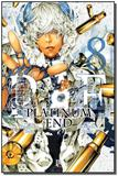 Platinum End - Vol. 08 - Jbc