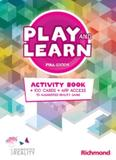 Play and learn - Moderna literatura