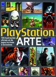 Playstation arte - Editora europa