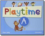 Playtime a - class book - Oxford