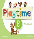 Playtime B - Workbook - Oxford