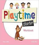 Playtime - Starter - Workbook - Oxford