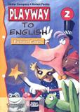 Playway to english 2 - picture cards - 1st ed - Cambridge audio visual  book teacher