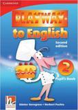 Playway to english 2 - pupils book - second edition - Cambridge university press do brasil