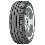 Pneu 205/50 R17 93w Pilot Sport 3 Extra Michelin