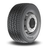 Pneu 215/75 R17,5 X Multi D Tl 126/1  Borrachudo Michelin