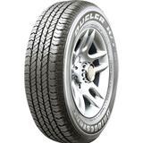 Pneu 255/60 R 18 - Dueler H/t 684 3 Ecopia 112t- Bridgestone