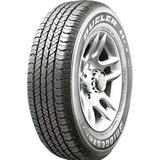 Pneu Bridgestone 265/65 R17 Dueller Ht 684