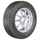 Pneu Goodyear Aro 13 Assurance 175/70R13 82T - Original Volkswagen Gol