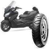 Pneu Moto Burgman i 125 Pirelli Aro 10 90/90-10 50j Dianteiro Sl26