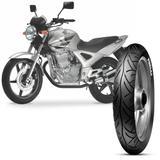 Pneu Moto Cbx 250 Twister Pirelli Aro 17 100/80-17 52s Dianteiro Sport Demon