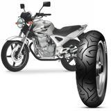 Pneu Moto Cbx 250 Twister Pirelli Aro 17 130/70-17 62s TL Traseiro Sport Demon