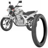 Pneu Moto Cbx Twister Technic Aro 17 100/80-17 52s Dianteiro Sport
