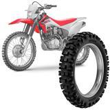 Pneu Moto Crf 230F Rinaldi Aro 18 100/100-18 59m Traseiro Rmx 35