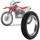 Pneu Moto Crf 230F Rinaldi Aro 18 110/100-18 64m Traseiro RW33