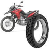Pneu Moto Honda Xre 300 Rinaldi Aro 18 120/80-18 62s Traseiro R34