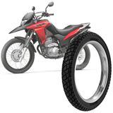 Pneu Moto Honda Xre 300 Rinaldi Aro 21 90/90-21 54s Dianteiro R34