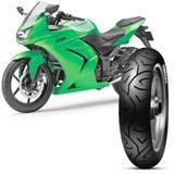 Pneu Moto Kawasaki Ninja 250 Pirelli Aro 17 130/70-17 62s TL Traseiro Sport Demon