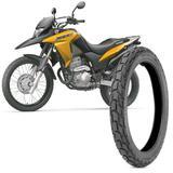 Pneu Moto Xre 300 Technic Aro 21 90/90-21 54s Dianteiro TC