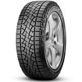 Pneu Pirelli 205/60r15 91h Scorpion Atr W1 - Letras Brancas