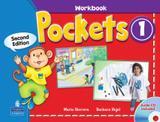 Pockets 1 Workbook