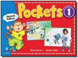 Pockets level 1 student book - Pearson
