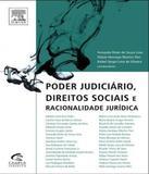 Poder Judiciario, Direitos Sociais E Racionalidade Juridica - Campus - juridico