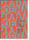 Poema Piada - Breve Antologia da Poesia Engraçada - Ubu editora