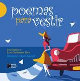 Poemas Para Vestir - Estação das letras